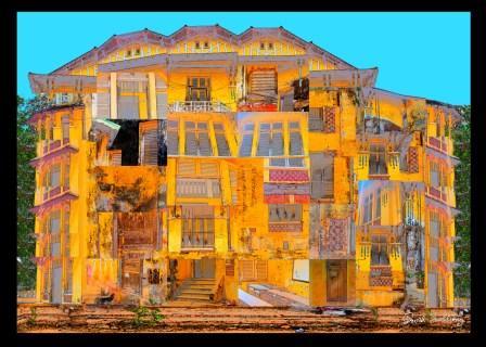 The School House (colour)