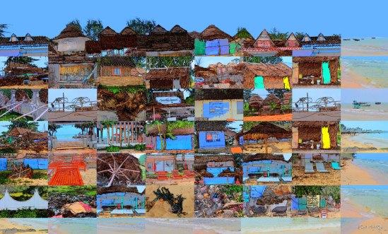 Beach Shanty (new work)