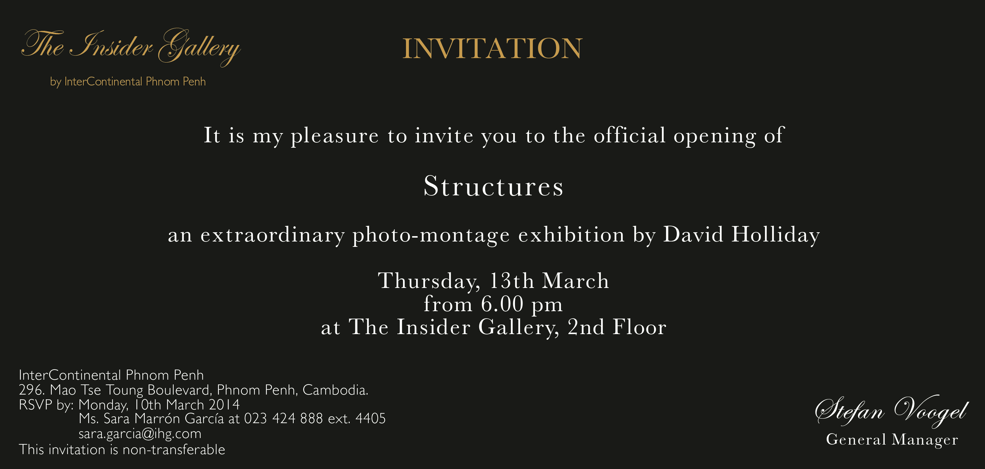 Structures invitation back 2 david holliday structures invitation back 2 stopboris Images
