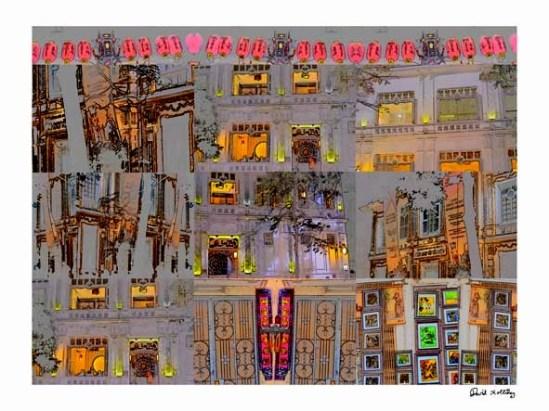 The Puppet Theater Hanoi